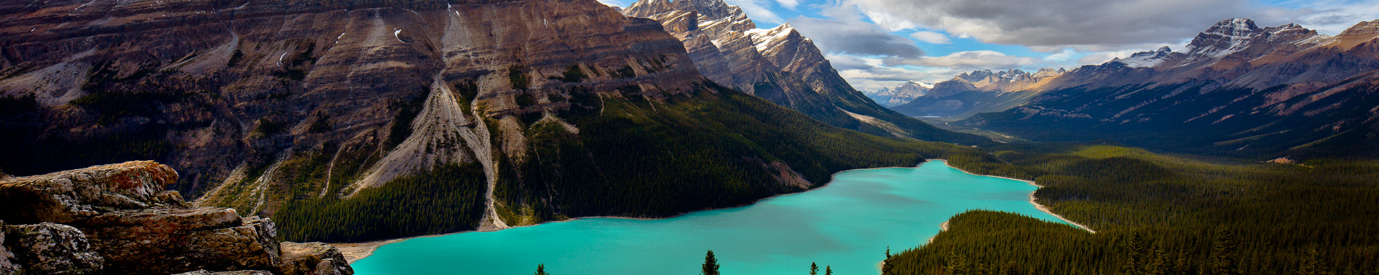 Lake Louise Motels